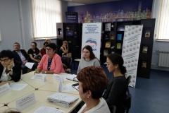 Круглый стол по вопросам профилактики абортов